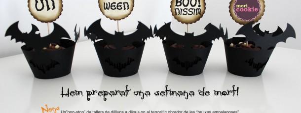 Cursos de HalloweenHalloween 2013