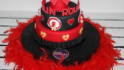 Pastís Moulin Rouge