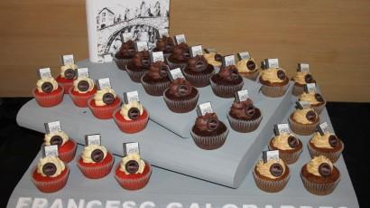 Cupcakes Francesc Galobardes